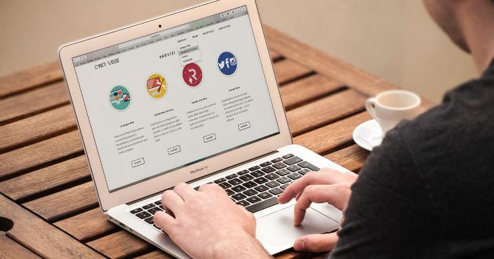 Ter um site pode fazer toda a diferença em seu negócio!